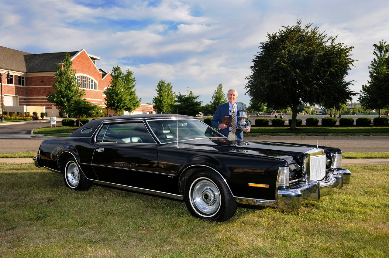 2016 mid america meet national winners lincoln continental owners club. Black Bedroom Furniture Sets. Home Design Ideas